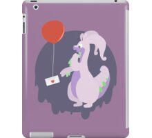 Love Letters to the Goopy Girly  iPad Case/Skin
