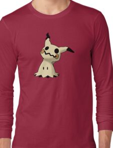 Mimikyu Long Sleeve T-Shirt