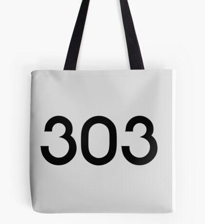 Roland 303 Tote Bag