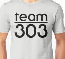 Roland Team 303 Unisex T-Shirt