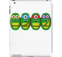TMNT Minions iPad Case/Skin