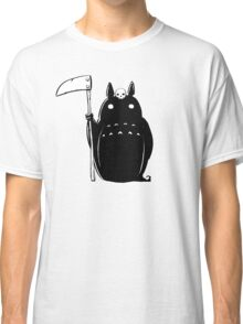 Mary Death - Totoro Death Classic T-Shirt