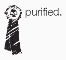 Purity Seal (Light Background) by Phosphorus Golden Design