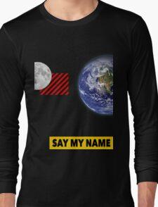 UNIVERSAL LANGUAGE Long Sleeve T-Shirt