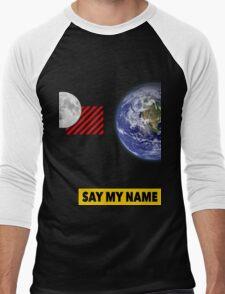 UNIVERSAL LANGUAGE Men's Baseball ¾ T-Shirt