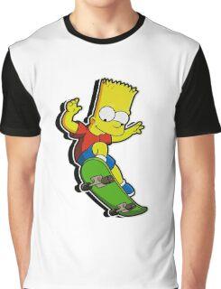 SIMPSON Graphic T-Shirt