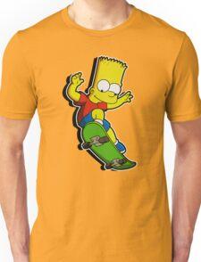 SIMPSON Unisex T-Shirt