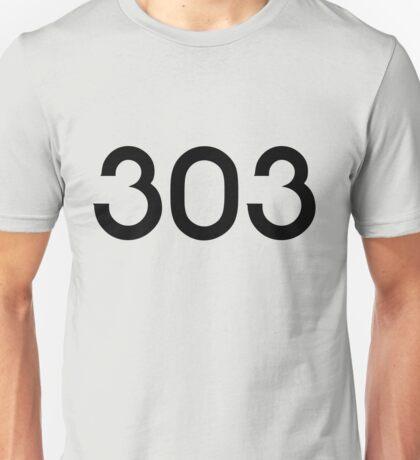 Roland 303 Unisex T-Shirt