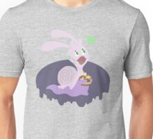 A Goopy Gal With Chocolate on Top Unisex T-Shirt