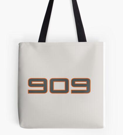 Roland 909 Tote Bag
