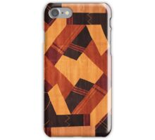 a brown iPhone Case/Skin