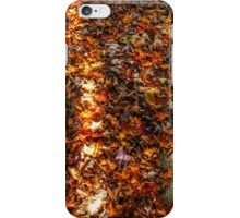 The Outlier iPhone Case/Skin