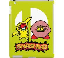 Smashing- A iPad Case/Skin