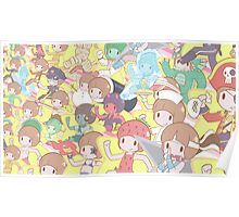 Mako! Poster