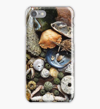 De Profundum iPhone Case/Skin
