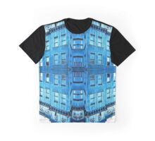 MAGICAL CITY  Graphic T-Shirt