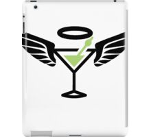 MARTINI ANGEL iPad Case/Skin