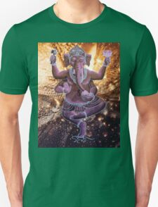 Ganesh - Remover of Obstacles Unisex T-Shirt