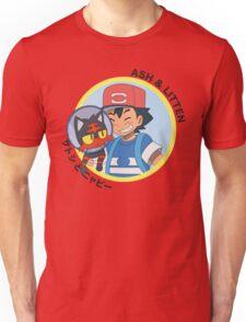 The Cone of Shame - Light Unisex T-Shirt