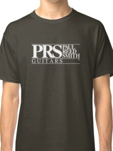 PRS - PAUL REED SMITH GUITARS Classic T-Shirt