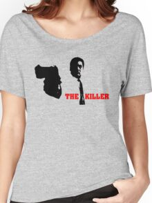 The killer Women's Relaxed Fit T-Shirt