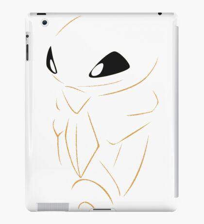 Kakuna Pokemon iPad Case/Skin