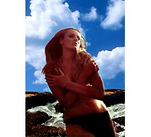 Vintage Celeste Yarnall Photographic Print