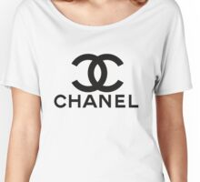 CH Women's Relaxed Fit T-Shirt