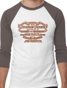 Pleasant Expedition  Men's Baseball ¾ T-Shirt
