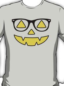 Smart Pumpkin T-Shirt