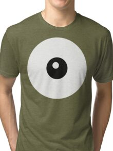 Unown Eye Tri-blend T-Shirt