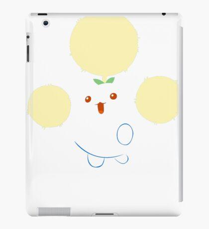 Jumpluff Pokemon iPad Case/Skin