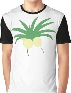 Exeggutor Graphic T-Shirt