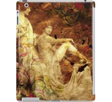 Winsome Women iPad Case/Skin