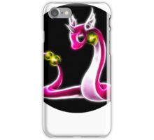 Pink Dragonair Pokemon iPhone Case/Skin