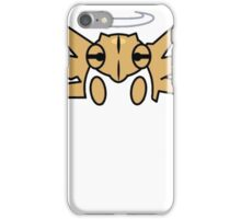 Shedija Pokemon iPhone Case/Skin