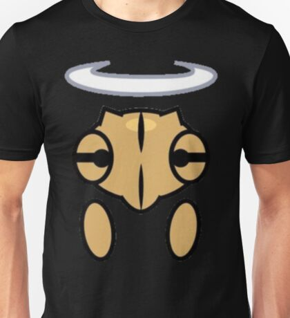 Shedinja Head, Halo, and Hands Unisex T-Shirt
