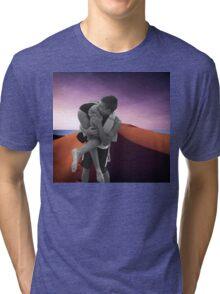 Take a bite out of Life Tri-blend T-Shirt