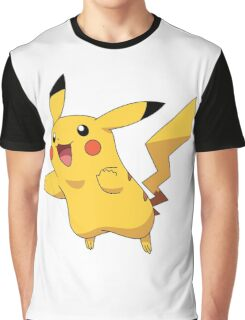 pika 2 Graphic T-Shirt
