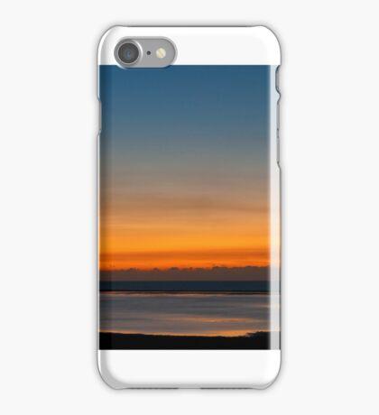 Blue hour iPhone Case/Skin