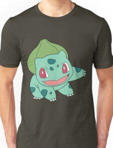 bulbasaur Unisex T-Shirt