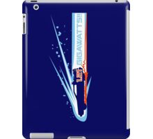 1.21 Gigawatts! iPad Case/Skin