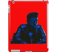 THE WEEKEND STARBOY iPad Case/Skin