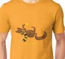 HUFFLEPAW Unisex T-Shirt