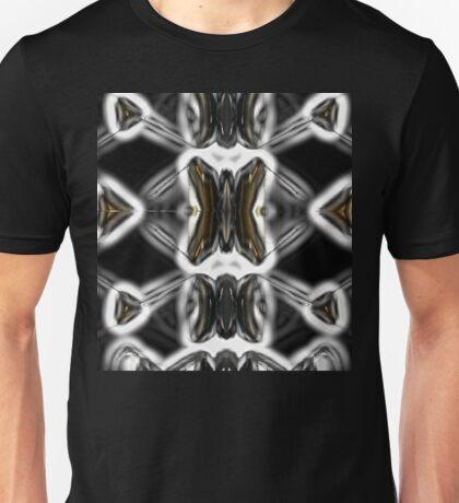 Mothman Metamorphosis Unisex T-Shirt