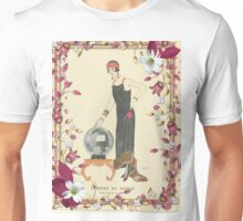 The Crystal Ball Unisex T-Shirt