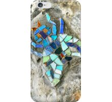 Fly Mosaic, East Harlem NYC iPhone Case/Skin