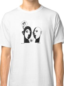 'A Conversation' (#1)  Classic T-Shirt