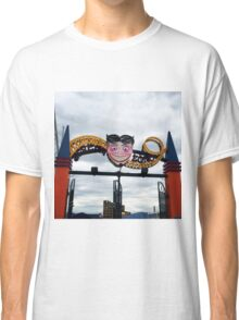 Coney Island, Brooklyn Classic T-Shirt