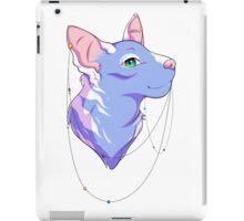 Divine Feline iPad Case/Skin